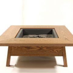 囲炉裏 テーブル(小) S-1