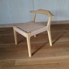 子供椅子(ペーパーコード)