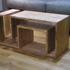 ソファーテーブル